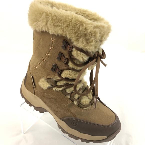 HI Tec St Moritz 200 Women's Winter Boots sz 10